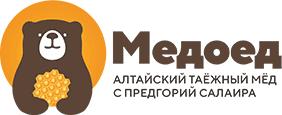 Алтайский мед 1