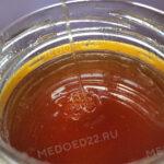 Васильковый мед 3